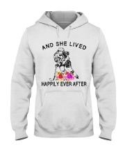 HOCKEY HAPPILY EVER AFTER Hooded Sweatshirt thumbnail