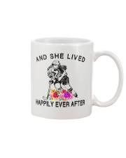 HOCKEY HAPPILY EVER AFTER Mug thumbnail