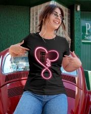 Love drag racing Ladies T-Shirt apparel-ladies-t-shirt-lifestyle-01