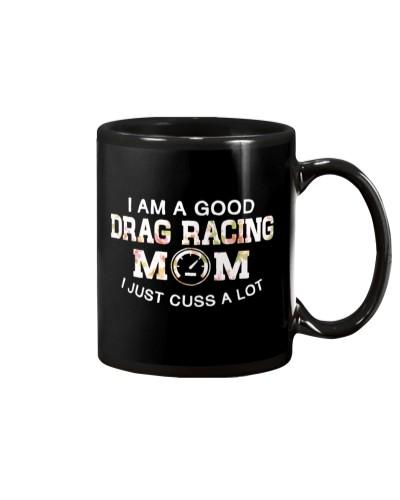 DRAG RACING - GOOD MOM