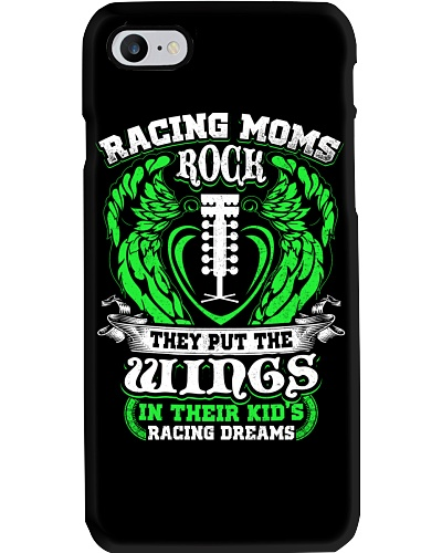 Drag Racing Moms Rock