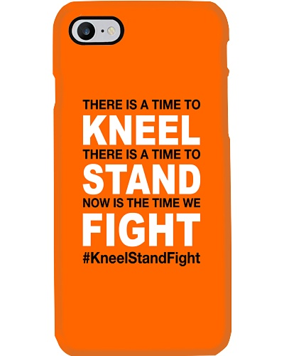 KNEEL STAND FIGHT