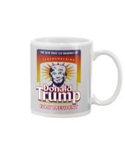 DONALD TRUMP IS MY PRESIDENT Mug front