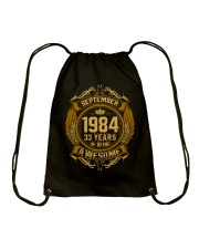 1984 September  Drawstring Bag thumbnail