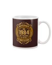 1984 September  Mug thumbnail