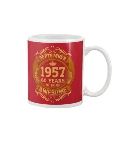 1957 September