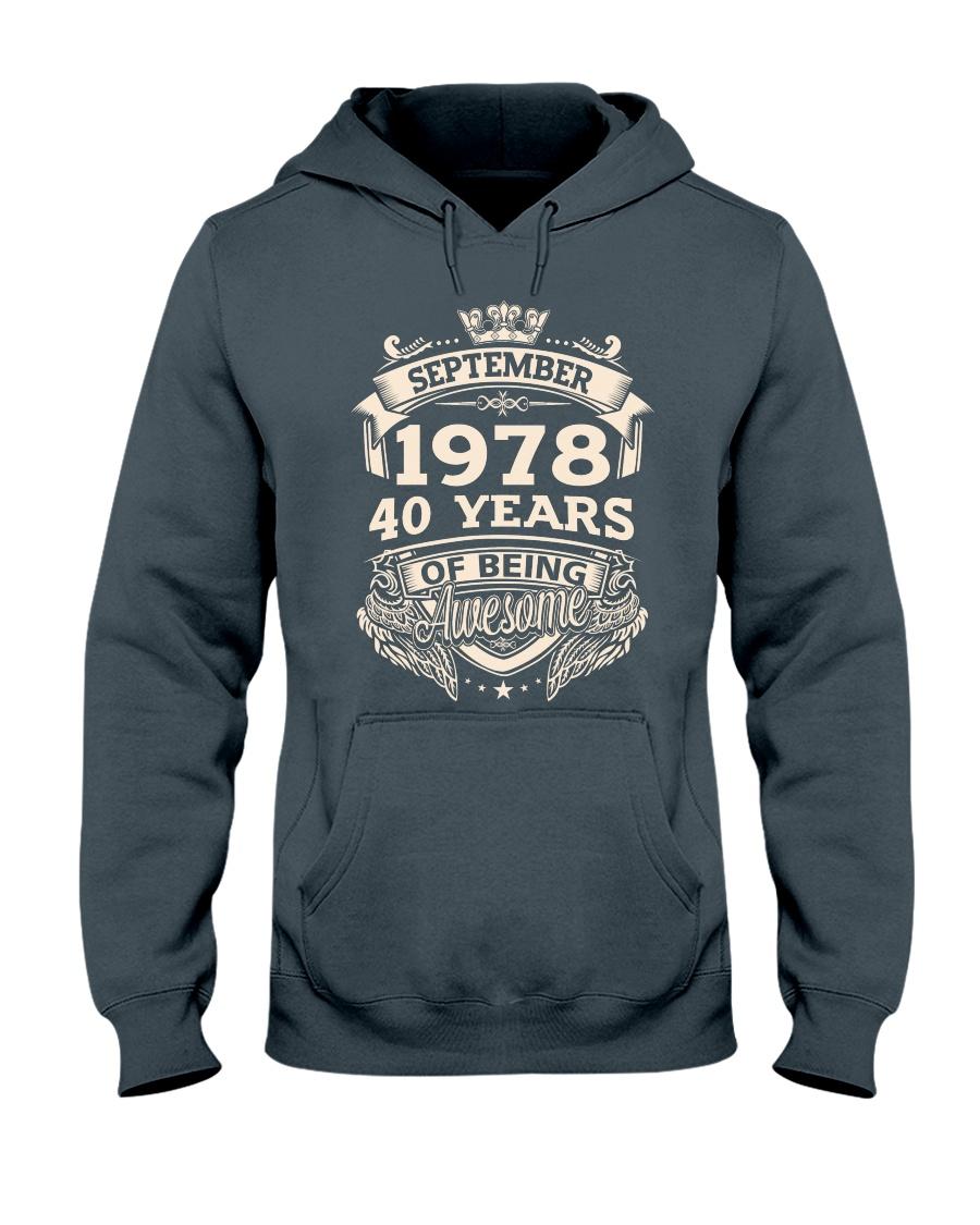 thang9-78 Hooded Sweatshirt