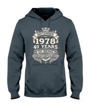 thang9-78 Hooded Sweatshirt front