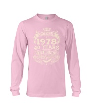 thang9-78 Long Sleeve Tee front