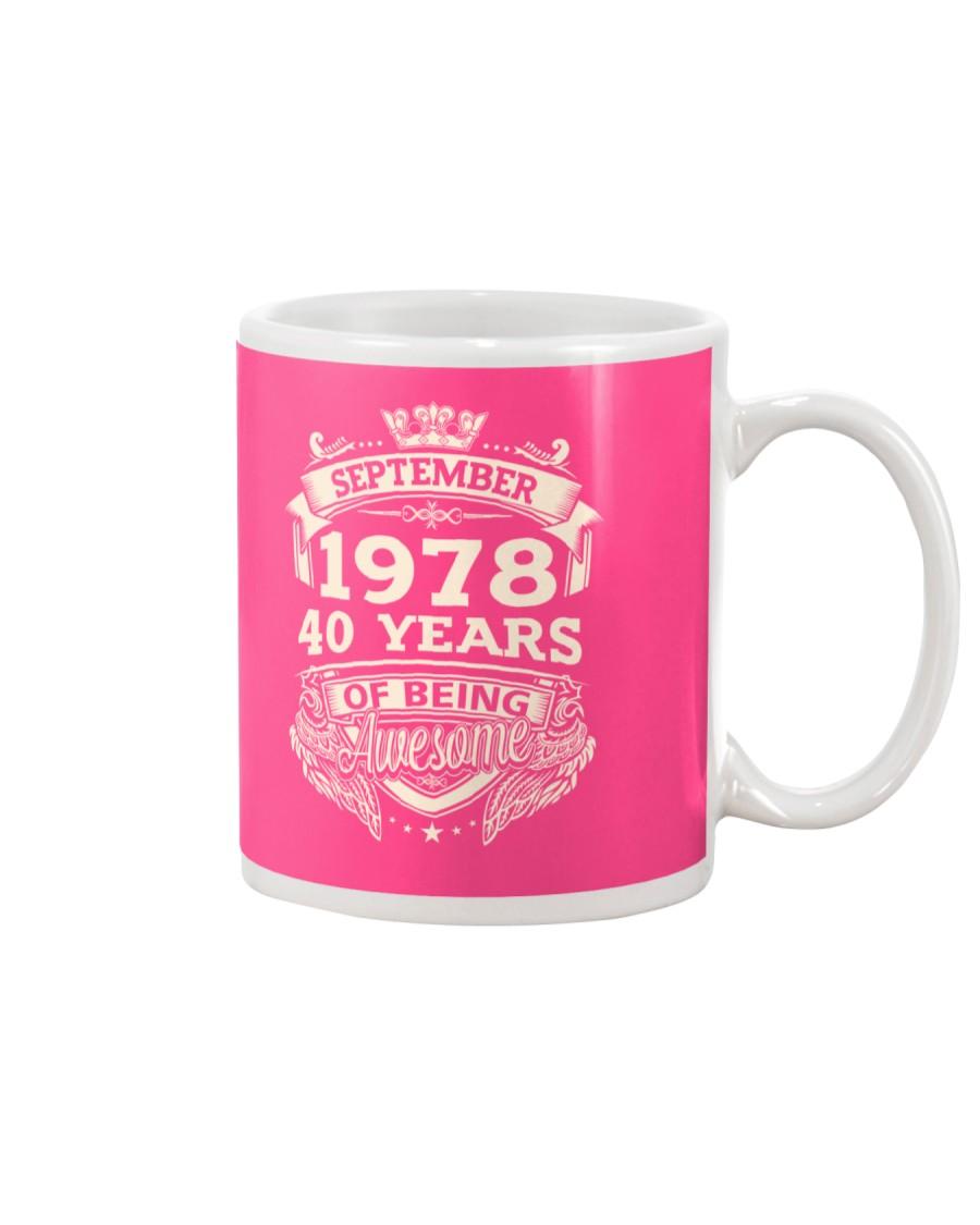 thang9-78 Mug