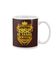 1952 September  Mug thumbnail