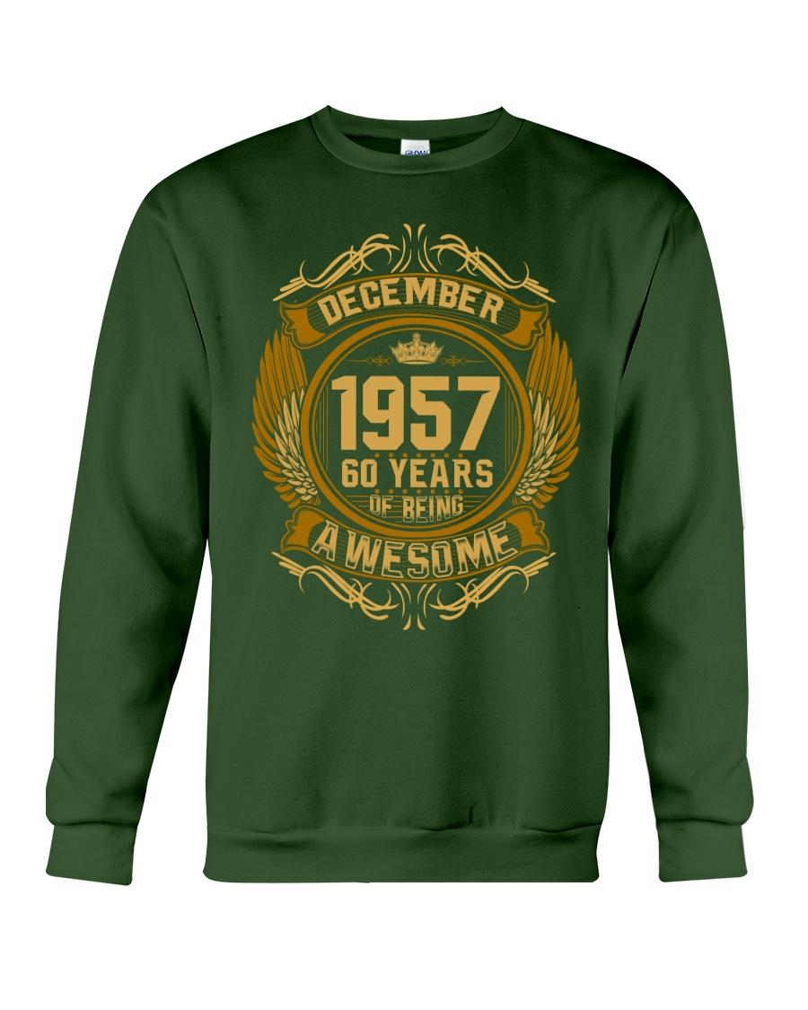 t12-57 Crewneck Sweatshirt