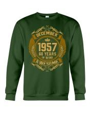 t12-57 Crewneck Sweatshirt front