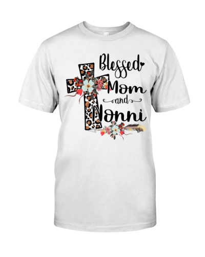 Blessed Mom and Nonni