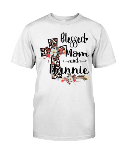 Blessed Mom and Nannie