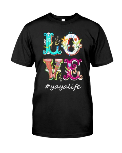 Love Yayalife B