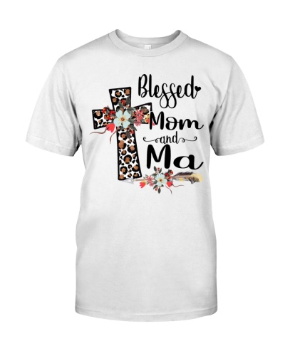 Blessed Mom and Ma