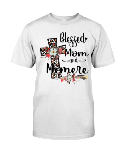 Blessed Mom and Memere