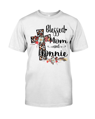 Blessed Mom and Nonnie