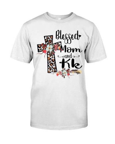 Blessed Mom and Kk