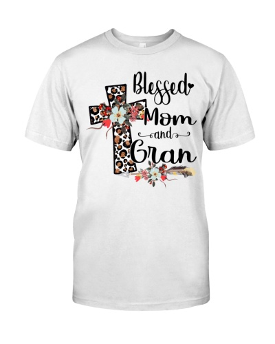 Blessed Mom and Gran