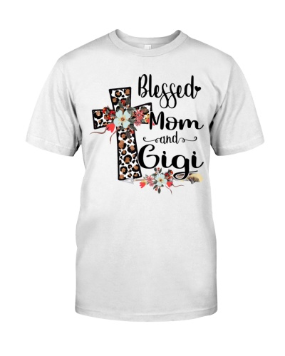 Blessed Mom and Gigi