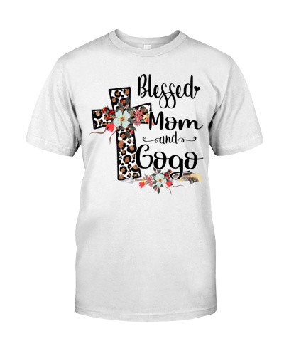 Blessed Mom and Gogo