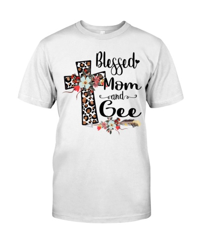 Blessed Mom and Gee