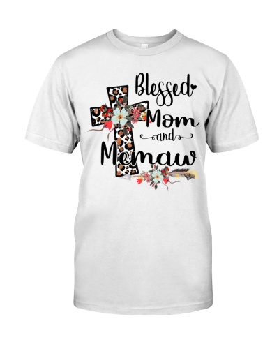 Blessed Mom and Memaw