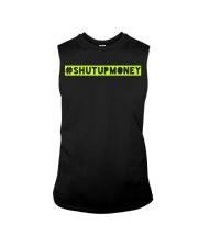ShutUpMoney Tee Sleeveless Tee thumbnail