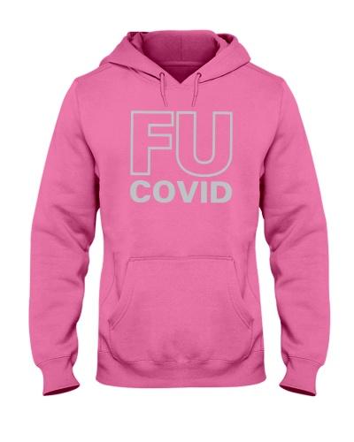 Fu covid t shirts