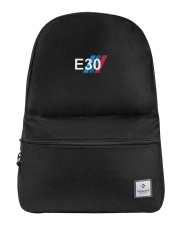 E THIRY Backpack front