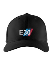 E THIRY Embroidered Hat thumbnail
