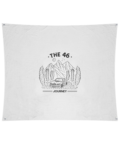 THE46 JOURNEY WHITE