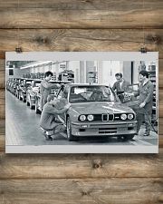 36x24 E30 HISTORY POSTER 36x24 Poster poster-landscape-36x24-lifestyle-13
