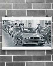 36x24 E30 HISTORY POSTER 36x24 Poster poster-landscape-36x24-lifestyle-17