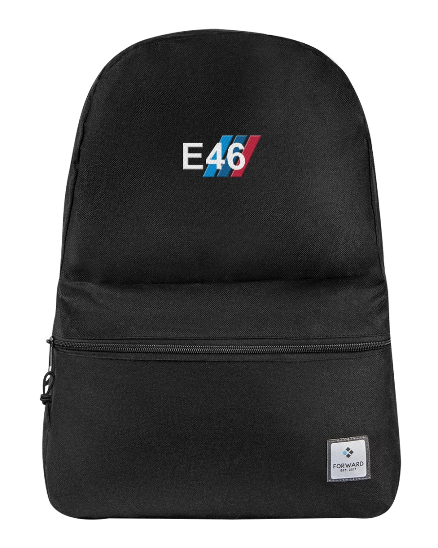 E FOURSIX Backpack