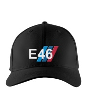 E FOURSIX Embroidered Hat thumbnail