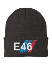 E FOURSIX Knit Beanie tile