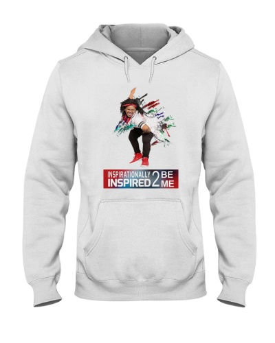 Inspirationally Inspired Victoria 2BEME Hip Hop
