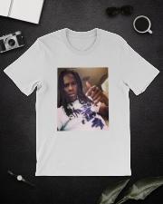 OTF NANU T-SHIRT Classic T-Shirt lifestyle-mens-crewneck-front-16