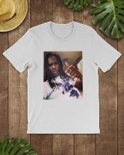 OTF NANU T-SHIRT Classic T-Shirt lifestyle-mens-crewneck-front-18