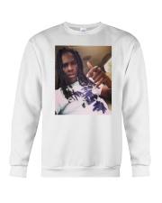 OTF NANU T-SHIRT Crewneck Sweatshirt thumbnail