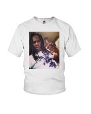 OTF NANU T-SHIRT Youth T-Shirt thumbnail