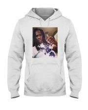 OTF NANU T-SHIRT Hooded Sweatshirt thumbnail