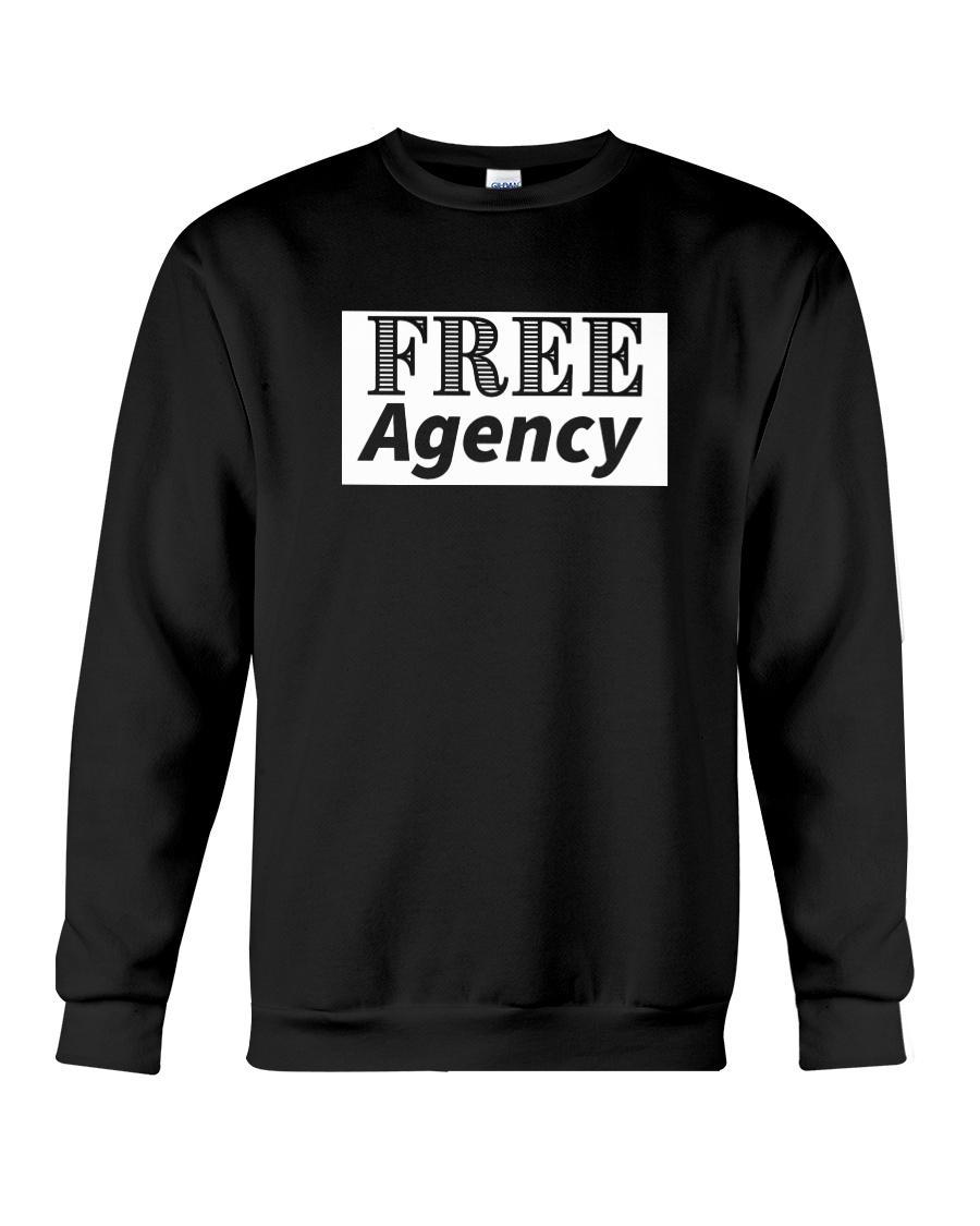 FreeAgency Crewneck Sweatshirt