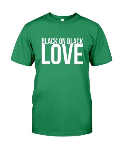 Black on Black Love Stacked