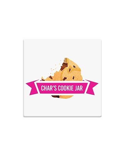 Char's Cookie Jar