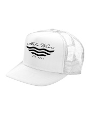 Mock Ups Trucker Hat left-angle