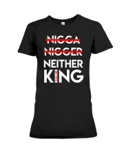 King Premium Fit Ladies Tee thumbnail